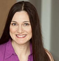 Naomi Vondell